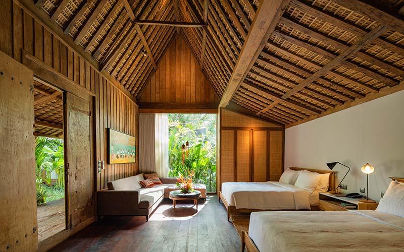 The Asa Maia Wellness Retreat in Bali - Destination Deluxe