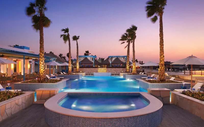 Banana Island Resort Doha by Anantara Doha