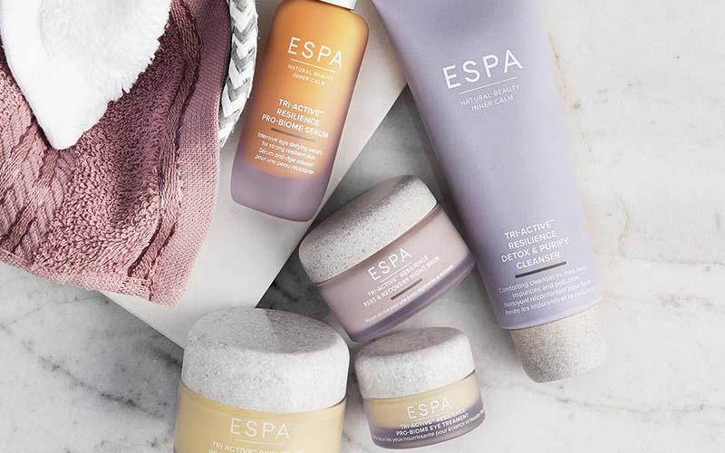 ESPA Skincare - Destination Deluxe
