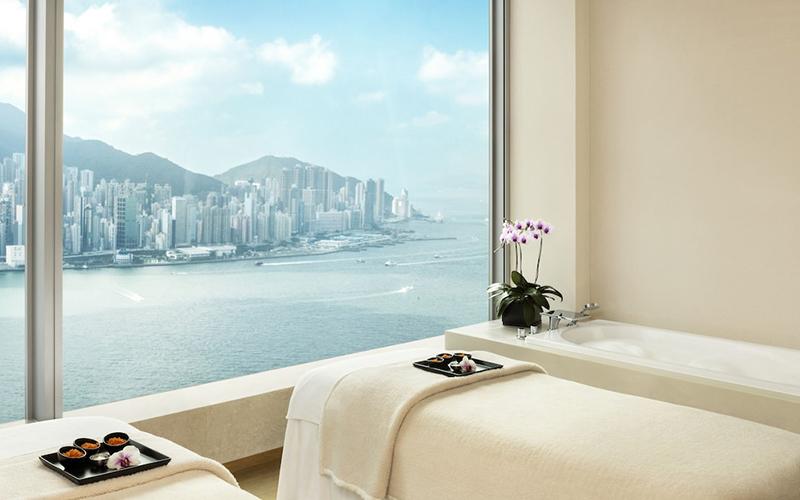 Medi-Spa Bliss Spa W Hong Kong - Destination Deluxe