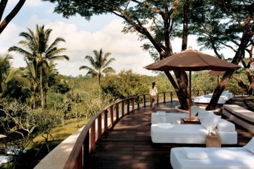 COMO Shambhala Estate Bali Destination Deluxe