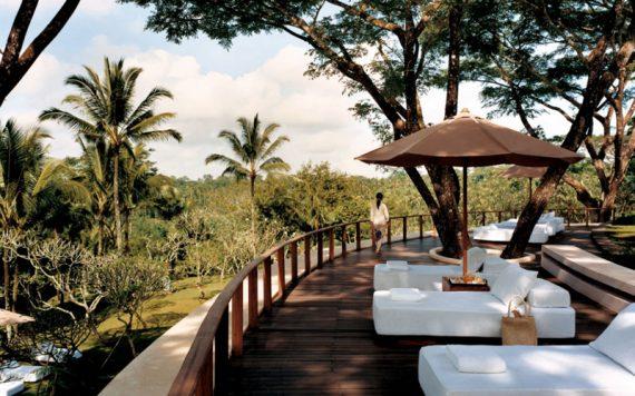 COMO Shambhala Estate Bali Destination Deluxe