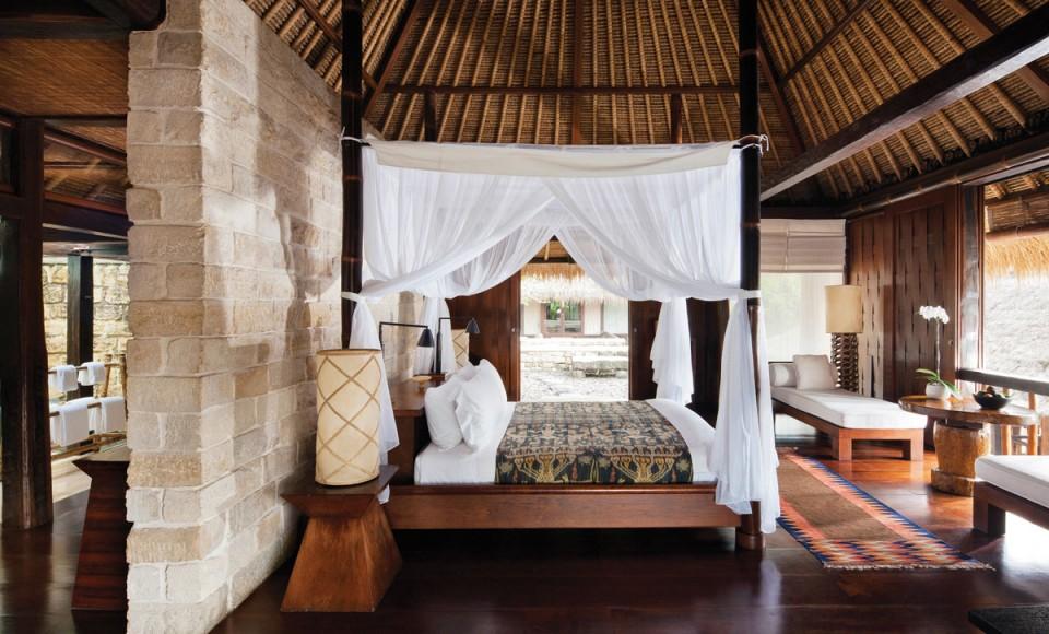COMO Shambhala Bali Destination Deluxe