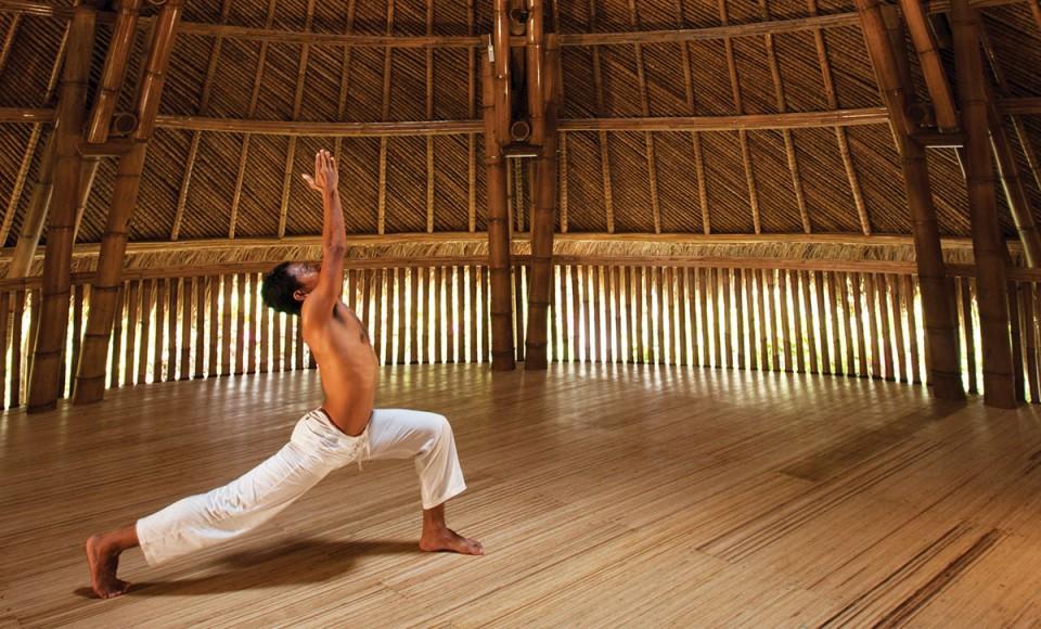 Fivelements Yoga Destination Deluxe