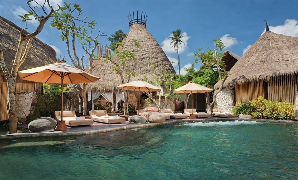 Fivelements Bali Destination Deluxe