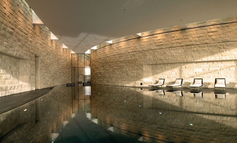 The Dolder Grand Spa Destination Deluxe