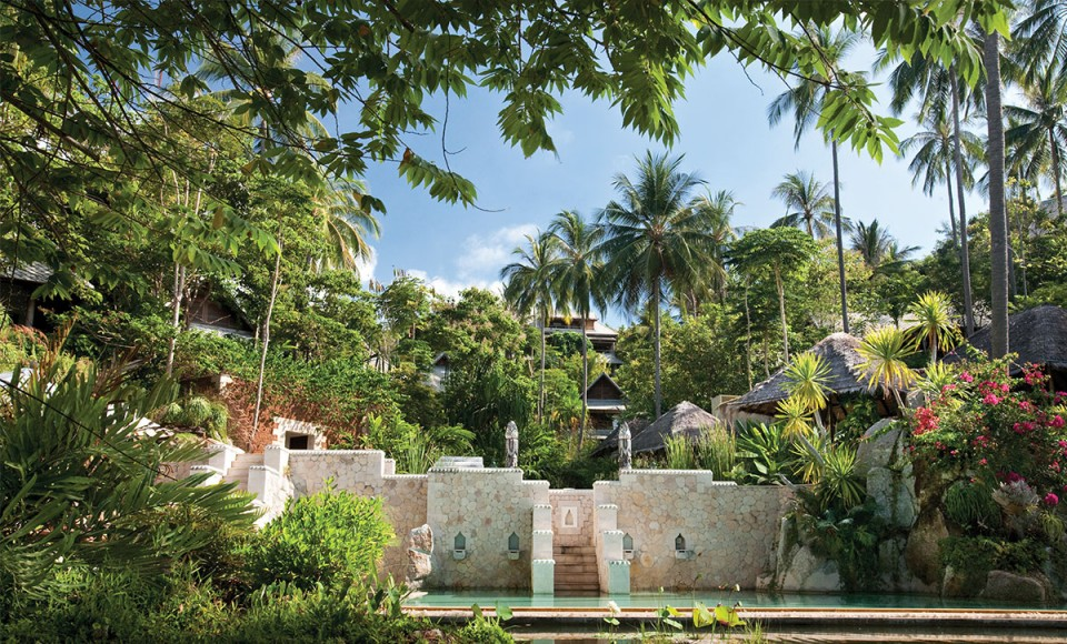Kamalaya Wellness Retreat Destination Deluxe