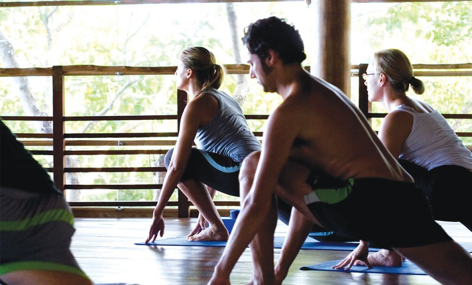 Kamalaya Yoga Destination Deluxe