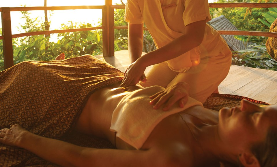 Kamalaya Wellness Destination Deluxe