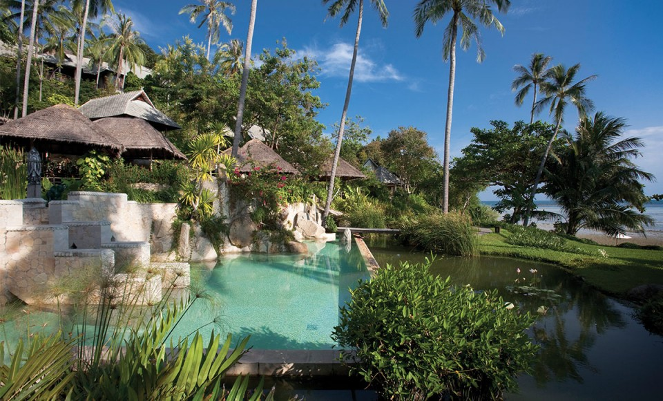 Kamalaya Koh Samui Is A Wellness Sanctuary And Holistic Spa Resort - Kamalaya-koh-samui-luxury-spa-resort-in-thailand