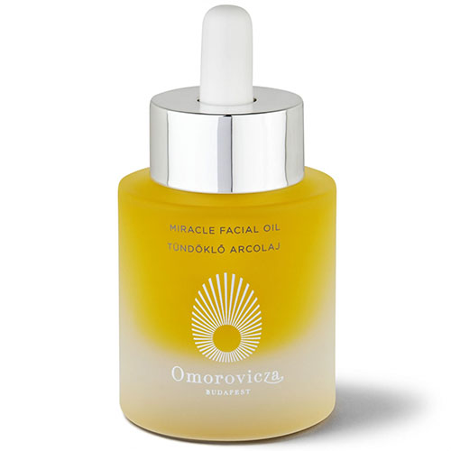 Omorovicza Miracle Face Oil Destination Deluxe