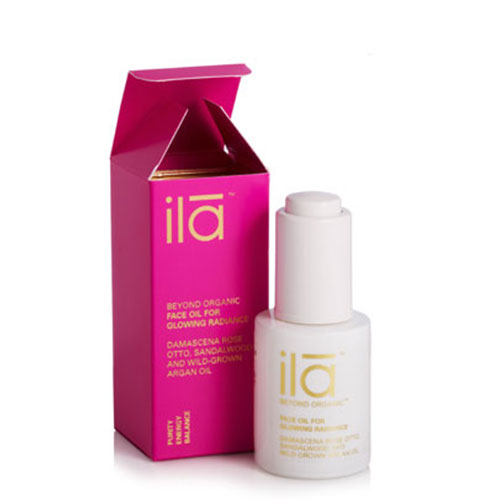 Ila Face Oil Destination Deluxe