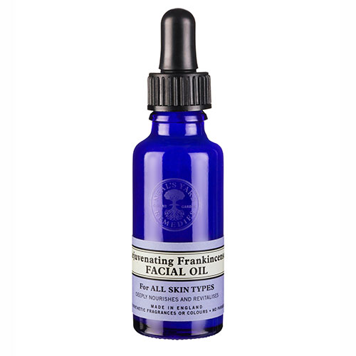 Neal's Yard Remedies Frankincense Facial Oil Destination Deluxe