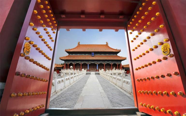 Viator Travel Beijing - Destination Deluxe