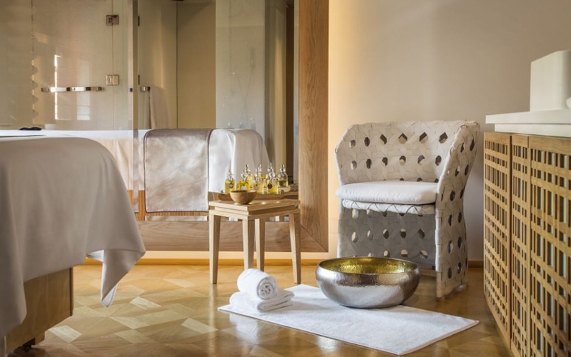 Aman Wellness Venice Destination Deluxe