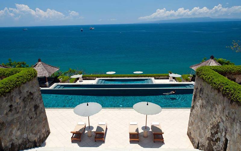 Amankila Bali Destination Deluxe