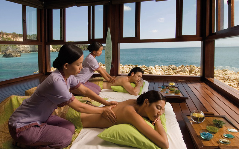 Ayana Bali Spa Destination Deluxe