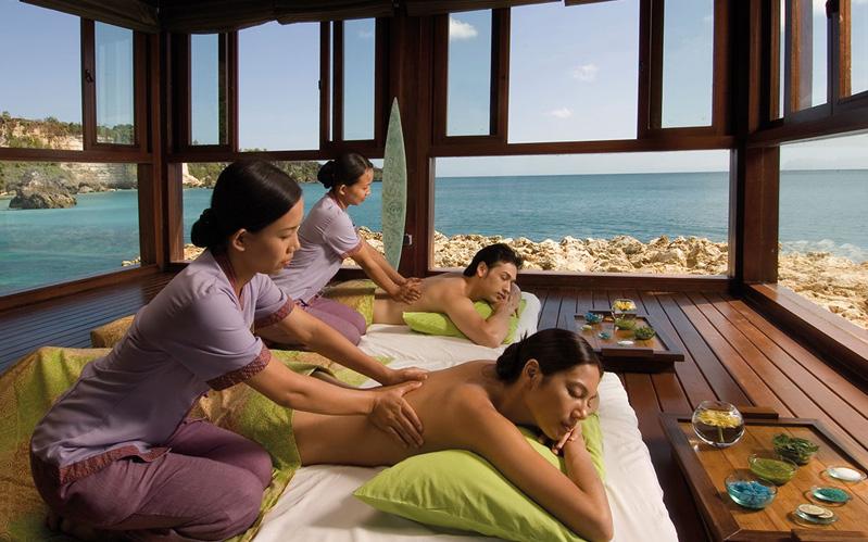 Ayana Bali Spa Destination Deluxe