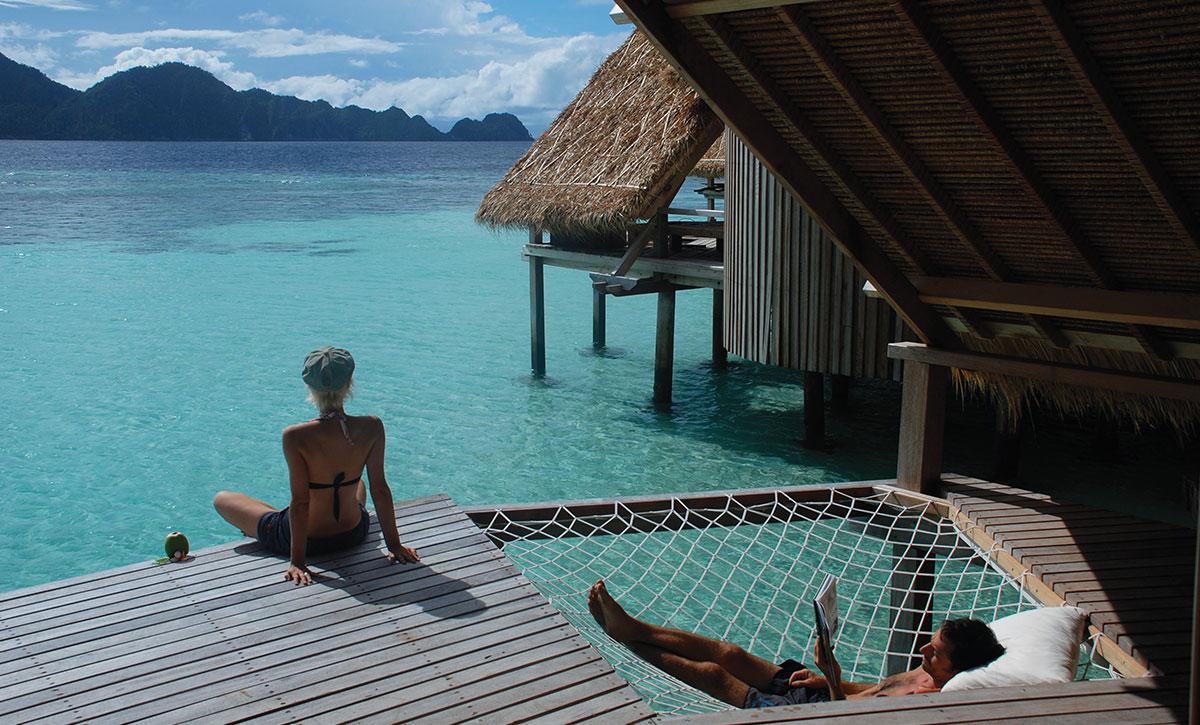 Misool Eco Resort Destination Deluxe