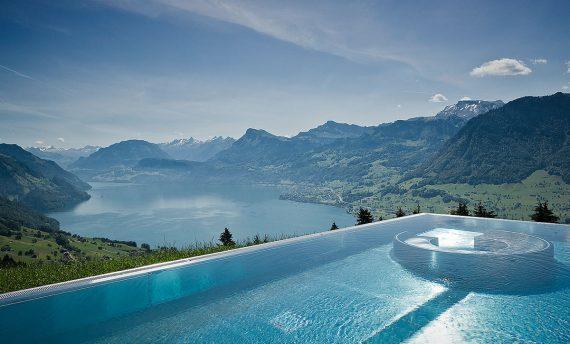 Hotel Villa Honegg Destination Deluxe