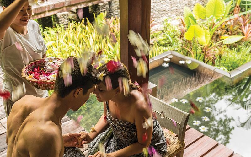 Four Seasons Langkawi Romantic Destination Deluxe