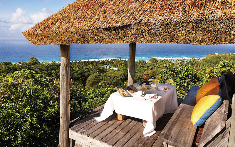 Honeymoon Fregate Island Private Seychelles Destination Deluxe