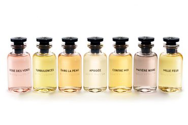 LV Perfume Destination Deluxe