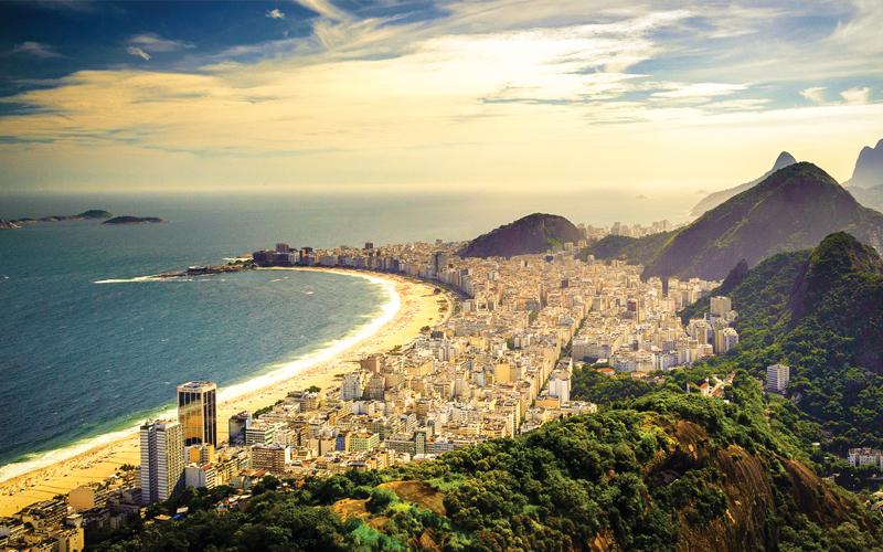 Rio De Janeiro Destination Deluxe