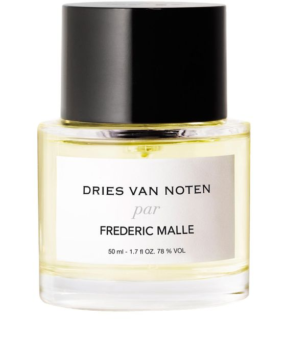 Dries Van Noten Frederic Malle Destination Deluxe