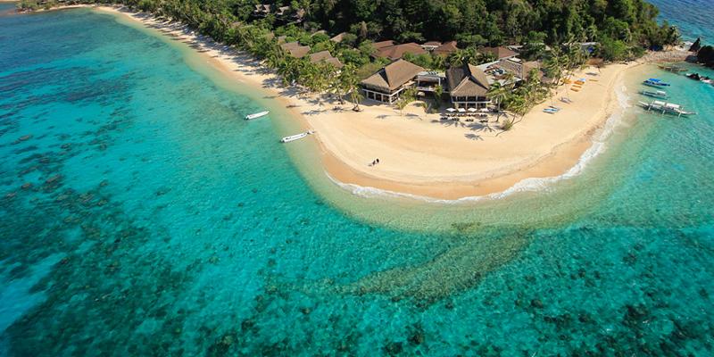 El Nido Pangalusian Palawan Destination Deluxe
