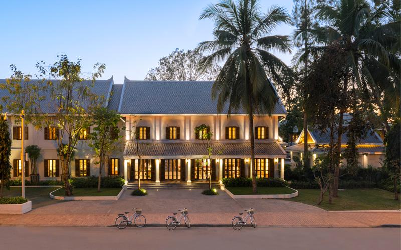 Azerai Luang Prabang Destination Deluxe