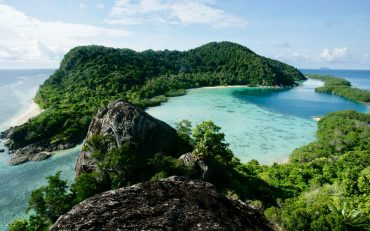Bawah Private Island Destination Deluxe