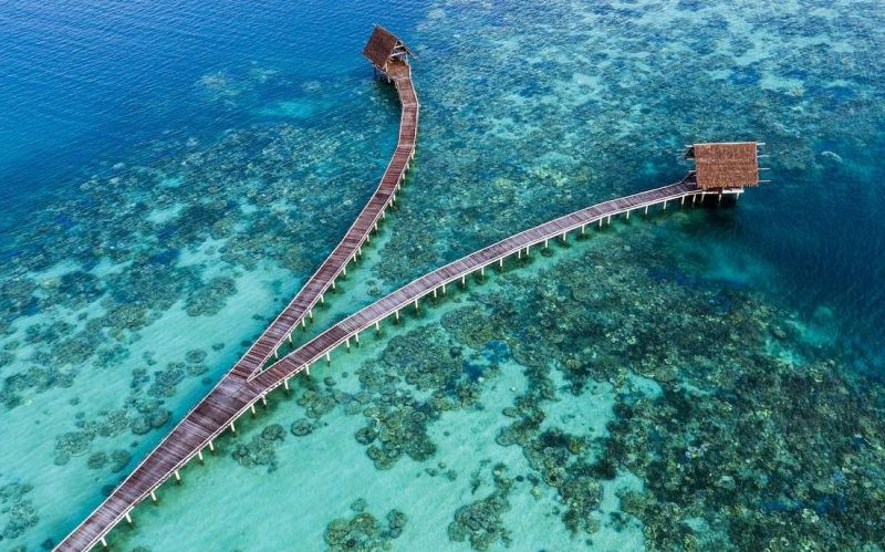 Bawah Reserve Private Island - Destination Deluxe