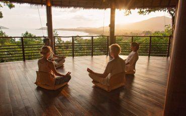 Kamalaya Meditation - Destination Deluxe