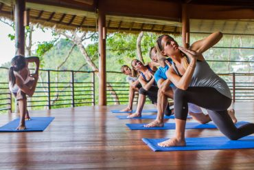 Kamalaya Yoga Retreat - Destination Deluxe