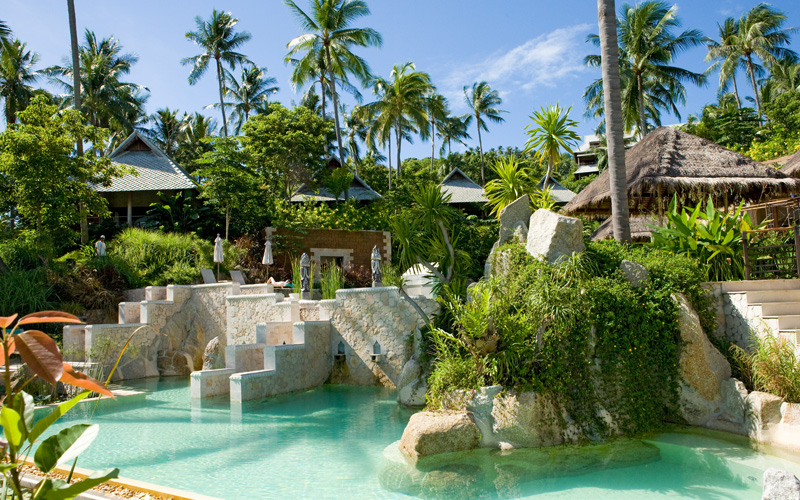Kamalya Wellness Retreat Koh Samui - Destination Deluxe