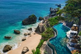 Ayana Spa Wellness Resort Bali - Destination Deluxe
