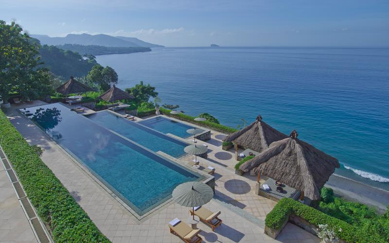 Bali Wellness Retreat - Destination Deluxe