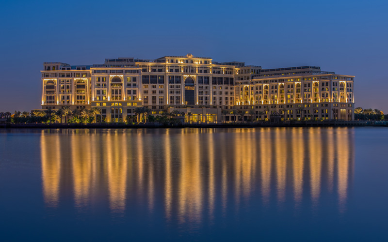 Palazzo Versace Luxury Travel - Destination Deluxe