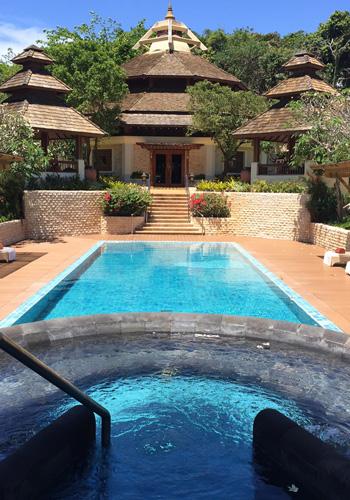 Shangri-La Boracay Chi The Spa - Destination Deluxe