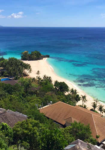 Shangri-La Boracay Resort Spa - Destination Deluxe