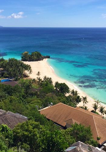 Shangri-La Boracay Resort Spa - Destination Deluxe