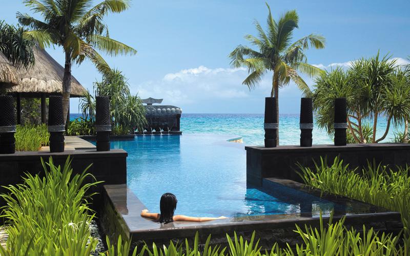 Shangri-La Boracay Resort and Spa - Destination Deluxe