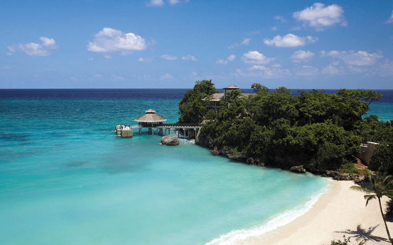 Shangri-La Boracay Resort and Spa Philippines - Destination Deluxe