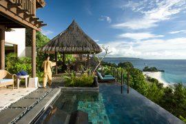 Shangri-La Boracay Resort and Spa Philippines Wellness