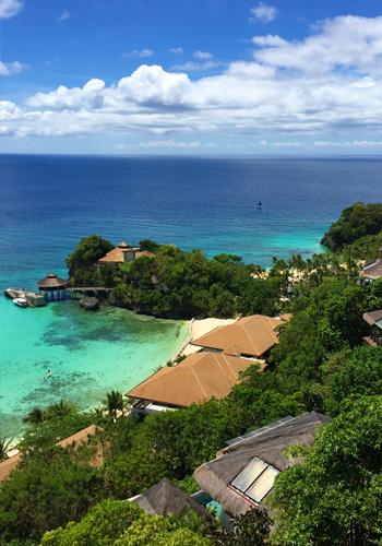 Shanrgi-La Boracay Wellness Retreat - Destination Deluxe