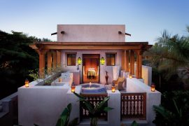 Talise Spa Wellness Madinat Jumeirah - Destination Deluxe
