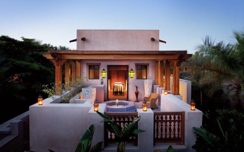 Talise Spa Wellness Madinat Jumeirah - Destination Deluxe
