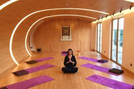 Fivelements Hong Kong Yoga Vivienne Tang - Destination Deluxe