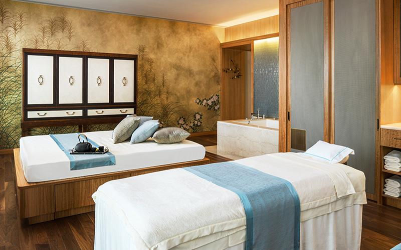 Iridium Spa St Regis Macao - Destination Deluxe